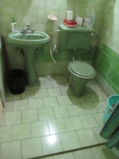 Design altruism project blog archive the indian bathroom Simple bathroom design indian